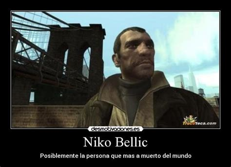 Meme And Niko - niko bellic meme 31579 softhouse