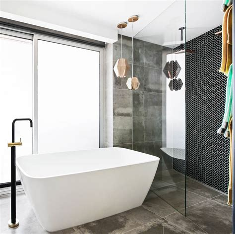 Bathroom Styling Ideas The Blocktagon Bathroom Four Tiling Styling Ideas From Week 1 Gt Beaumont Tiles