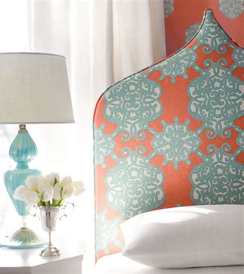 coral turquoise bedroom a blonde s diy life coral and turquoise inspiration