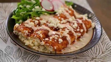 enchiladas rojas de queso queso fresco enchiladas youtube