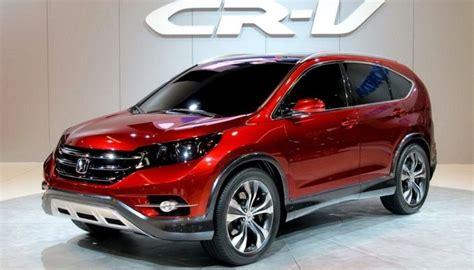 honda crv 2020 release date 2020 honda cr v ex redesign specs release date price