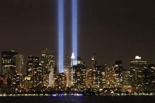nyc light the towers light memorial new york city i am