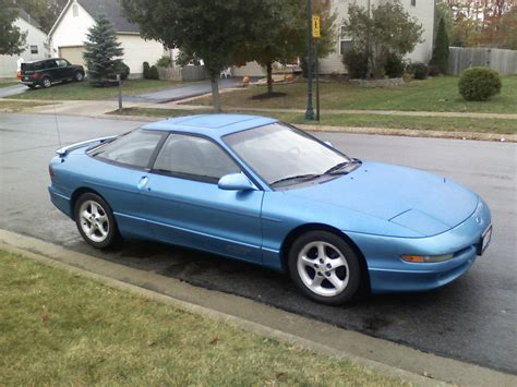 1993 Ford Probe by 1992 Ford Probe Curb Weight