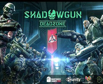 pubg deadzone shadowgun deadzone скачать на андроид бесплатно