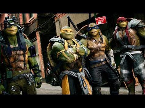 film tartarughe ninja italiano tartarughe ninja scena del film in italiano scendete