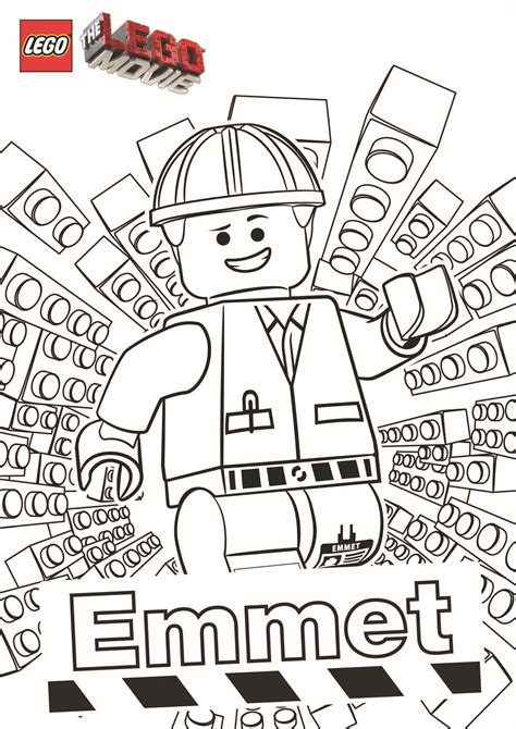 printable lego activity sheets the lego movie free printables coloring pages activities