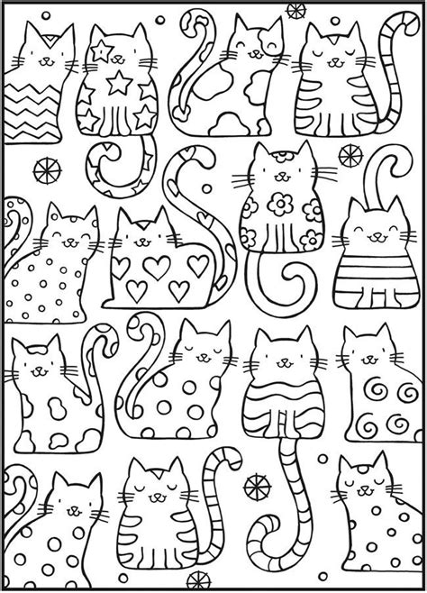 spark bugs coloring book dover coloring books books coloring spark up the cats with this cool cats coloring