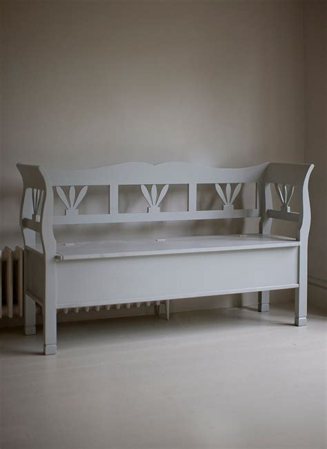 kitchen settle bench objects of design 326 hungarian storage settle bench