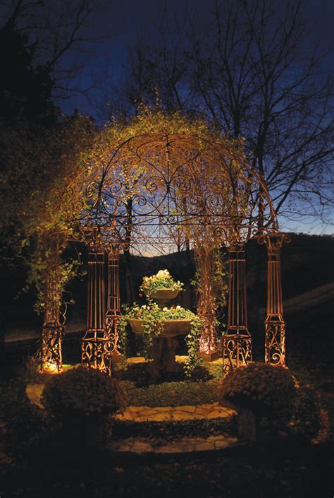 landscape lighting installation guide step by step flood light installation guide