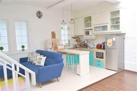 desain dapur gabung dengan ruang keluarga 31 kreasi desain ruang keluarga minimalis terbaru 2018