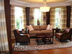 Traditional Living Room Curtains Contemporary Neutral Living Room With Cozy Armchair Hgtv