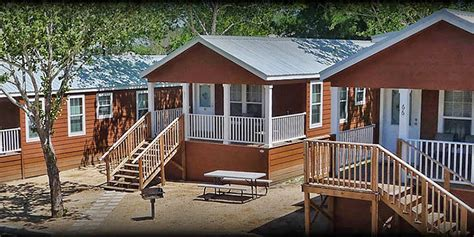 hill country cottage rv resort