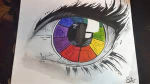 eye color wheel color wheel eye by of dominos on deviantart