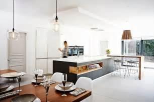Apartment Kitchen Renovation Ideas cuisine moderne tendance 2015 id 233 es sympas en 30 photos