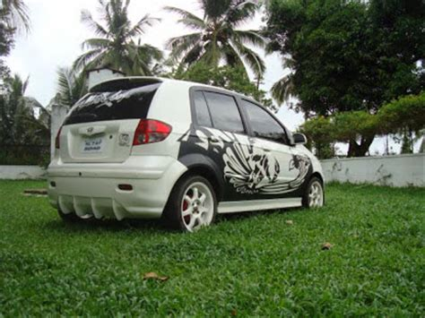 sports  home modified cars  kerala images