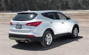2013 Hyundai Santa Fe Specs 2013 Hyundai Santa Fe Reviews Specs And Prices 2016 Car