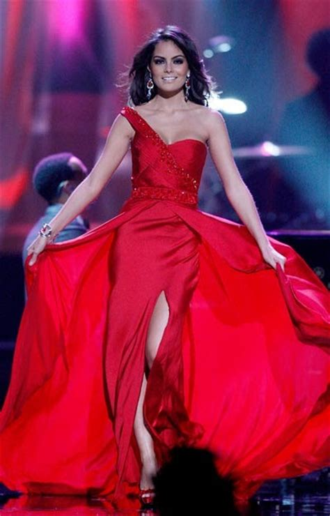 Miss Mexico Wont Wear Dress For Miss Universe Pageant by Halle Miss Mexico Jimena Navarrete Is Miss