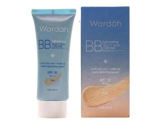 Review Bb Wardah Everyday Harga Harga Beserta Review Wardah Bb Lightening Dan