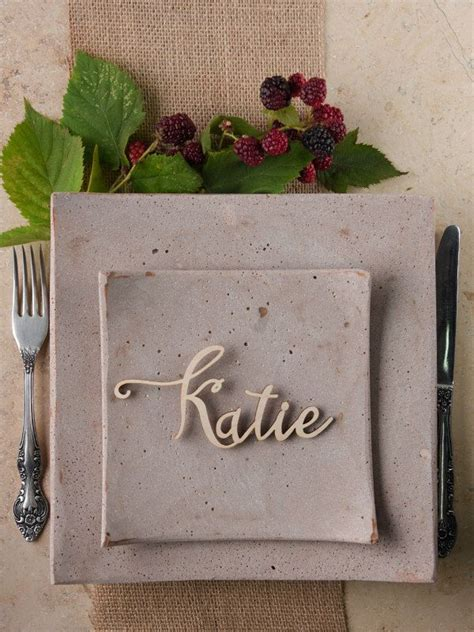 1000 ideas about rustic place cards on pinterest place 1000 images about laser cut wedding favours on pinterest