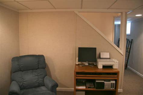 lincoln ne basement finishing case study