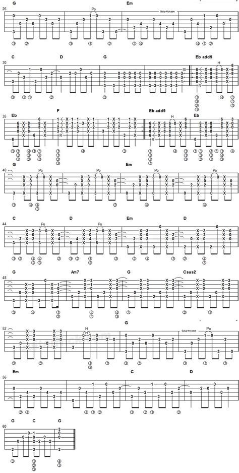 380 best 1 tab images on pinterest guitars music and 22 best song tab images on pinterest guitars ac dc and