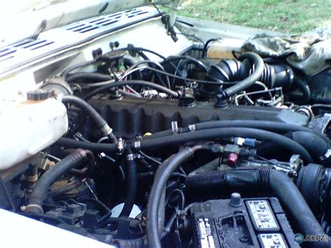 1990 Jeep Coolant Reservoir 1990 Radiator Without A Cap Question