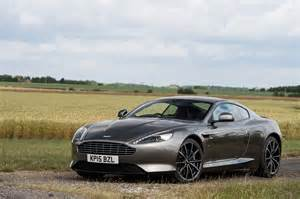Aston Martin Db9 Gt Aston Martin Db9 Gt Review In Pictures Evo