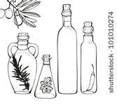 black and white chagne bottle clipart bottle icons 73 free bottle icon page 2