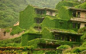 trolin kinderzimmer china s lush green ghost town travel leisure