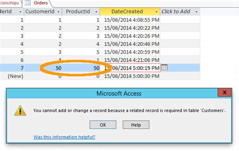 a quick tutorial on queries in microsoft access 2007 create a query in microsoft access 2013