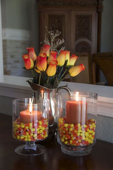 Fall Vase Ideas by Our Favorite 2015 Fall Vase Filler Ideas Linentablecloth