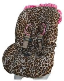 cheetah print infant car seat 1000 images about cheetah print car seat covers on