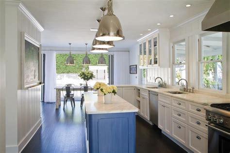 Coastal Kitchen Designs ? Maxton Builders