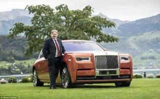 roll royce road rolls royce phantom review what s the 163 350k car like
