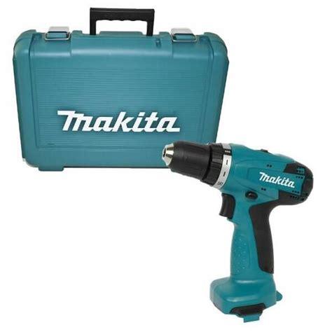 Bor Makita Cordless makita 6271d 12v cordless driver drill 6271 bare unit in buyaparcel