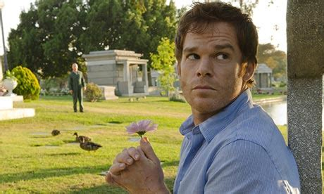 michael c hall on where dexter went wrong and his dexter where did it all go wrong television radio