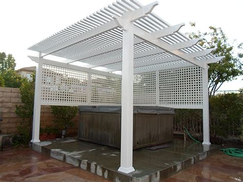 Patio Covers Simi Valley Patio Covers Vinyl Gazebos For All Of Santa Clarita