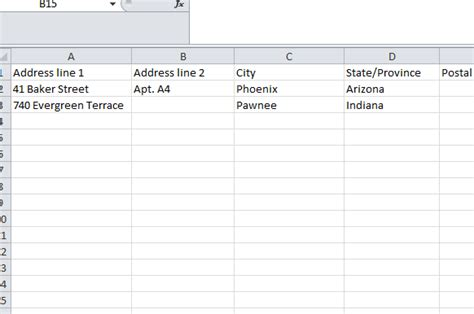 excel themes location location targeting template my excel templates