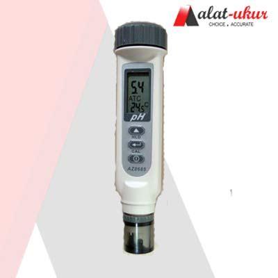 Jenis Alat Ukur Ph alat ukur ph tipe pulpen amtast az8685 cv java multi