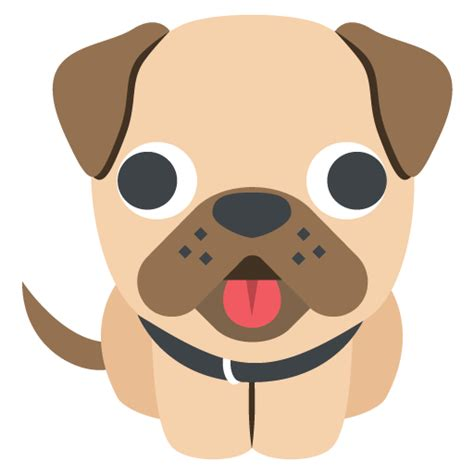 puppy emoji list of emoji one animals nature emojis for use as stickers email