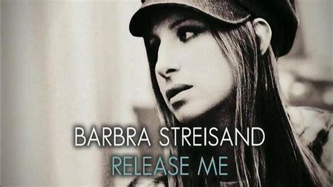 barbra streisand release me barbra streisand release me cd tv commercial unreleased