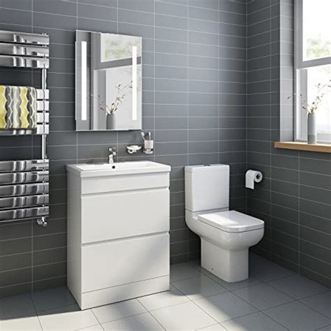 Bathroom Drawers White by White Gloss Vanity Sink Unit Bathroom Drawers Furniture Projection Toilet Search Furniture