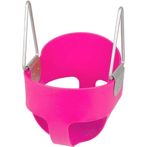 infant bucket swing high back full bucket toddler infant swing seat seat