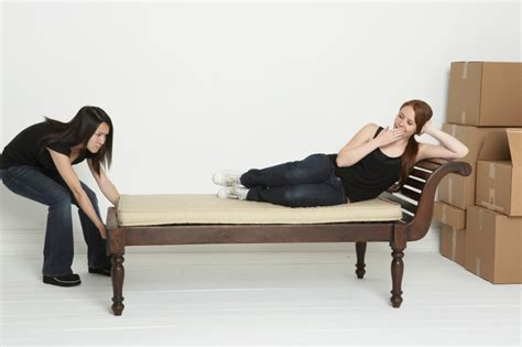 Moving A Sofa by Sofa Removals