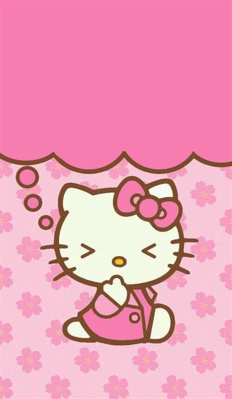 wallpaper hello kitty pink cute wallpaper hello kitty pink cute www pixshark com