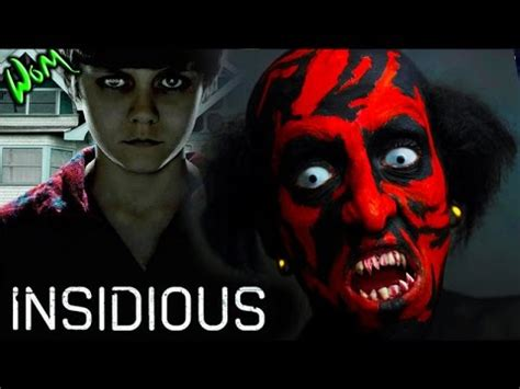 insidious movie red faced demon all about red faced demon of insidious 2010 movie