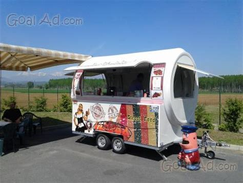 chiosco bar mobile chiosco mobile streetfood ambulanti chioschi mobili