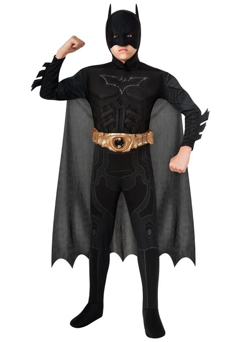 batman costume child light up batman costume