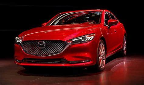 mazda    car price specs revealed expresscouk