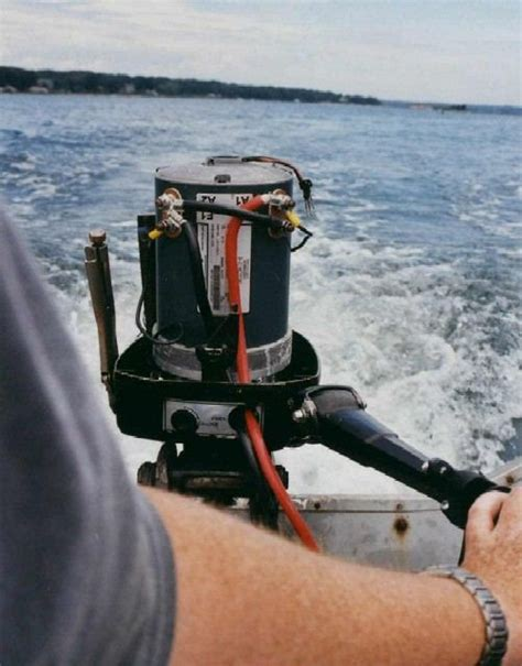 electric boat motor biggest electric outboard motor impremedia net